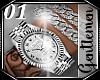 *01*Rolex + Bracelet M