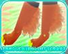 +ID+ Shila Legs Tuffs