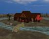 Romantic River Home