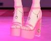 P! Kawaii Shoes - Pinkie