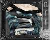 + Turquoise Kimono +