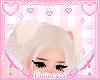 ♡ pup blonde