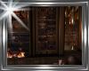 ! cozy winter saloon.
