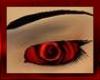 (Kata)red swirl eyes
