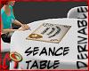 [m] Seance Table DRV