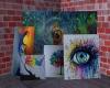 NYC Artist Paintings