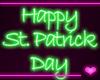 ♦ Neon - St. Patrick