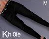 K sexy warlock pants