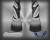 Sadi~Sorrow Pony Feet M