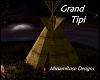 Grand Tipi