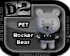 [D2] Rocker Bear