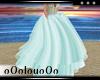 .L. Chelsea Blue Gown