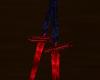 [AZ]Blood Daggers