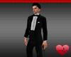 Mm Black Formal Tuxedo