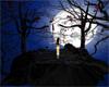 Vampire Dark Pond
