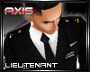 AX - USN Lieutenant