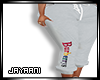 Bur Capri Sweats CUSTOM