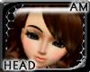 [AM] Azn Cute .90' Head