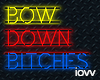 "Iv""Bow Down"