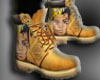 Custom XXX Timbs