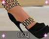 [C] Scarlett High Heels