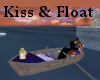 Kiss and Float