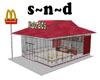 s~n~d mcdonalds add on