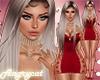 RL Red Dress