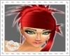 D*sachiko red hair