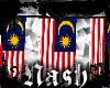 |N| Malaysia Flags