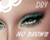 No Brows ▒