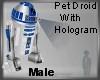 (PET) Droid/Trigs M.