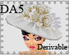 (A) Lady's Hat