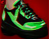 + fluo + shoes