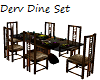 Derv Dining Table New
