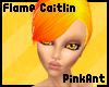Flame Caitlin