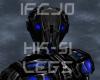IFCJ0 HK-51 Legs