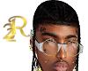 R22 Swag Frame Glasses
