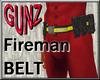 @ Fireman Belt