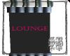 SB Lounge Sign