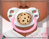 Milk n Cookies Paci F
