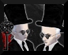 [VG] Deathbed top hat