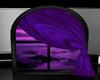 Awe Window Purple