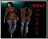 BBW Brown Winter set