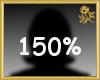 150% Scaler Avatar