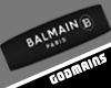 GD' Balmain HeadBand