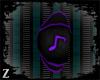 [Z] Kisa Sound Pauldron