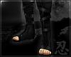 忍 ANBU MK2 Sandals