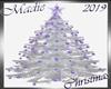 !a Christmas Tree Purkle