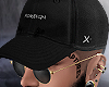 """"""" Foreign Snapback"""